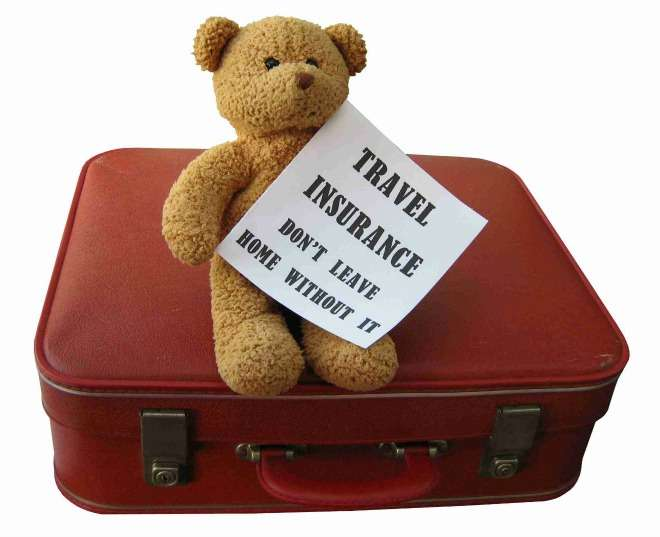 Travel insurance advise