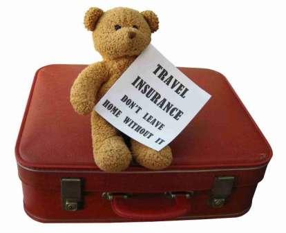 Travel insurance advise