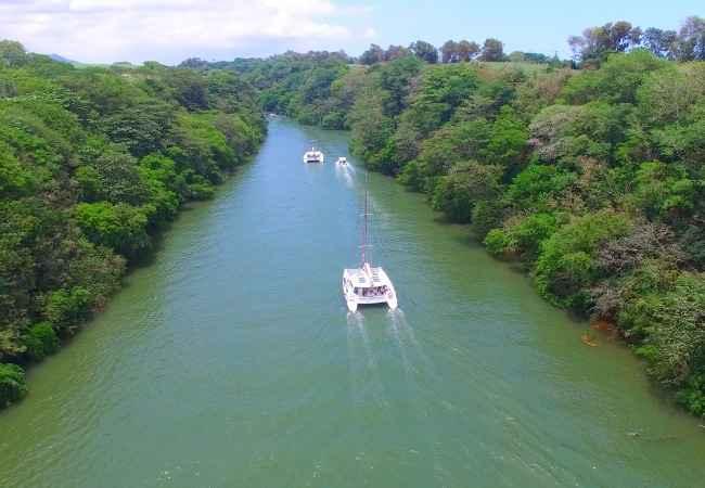 Sailing Grande River South East