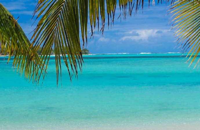 Blue Bay Mauritius