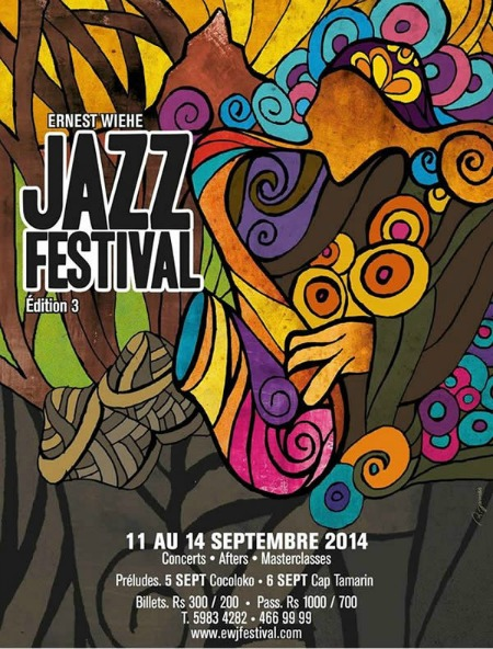 Jazz Festival Mauritius