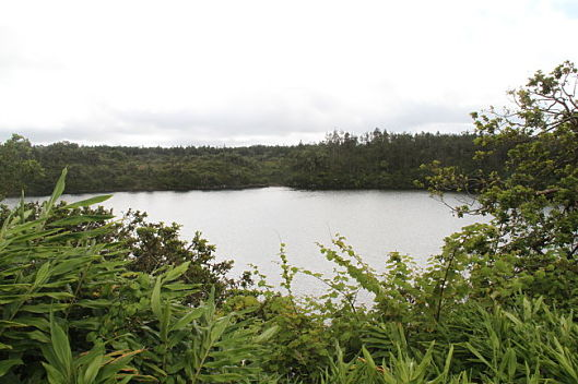 Ganga Talao Mauritius