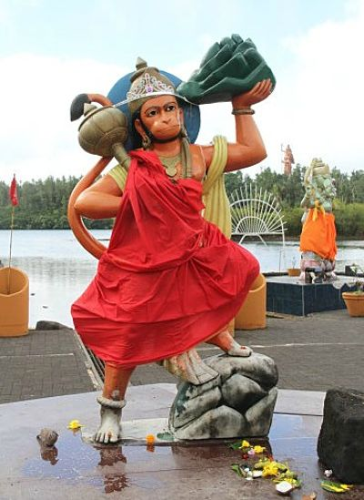 Hanuman Mauritius
