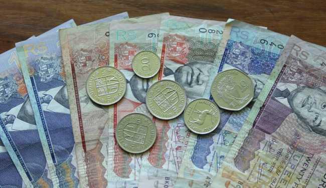 Mauritius forex rates