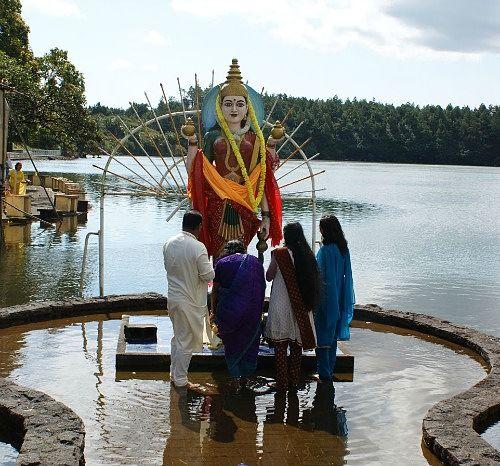 Parvati Grand Bassin