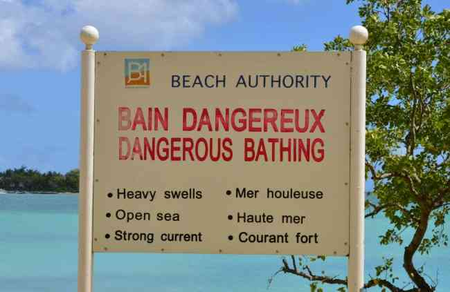 Mauritius Beach Authority Board