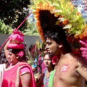 Thaipoosan festival
