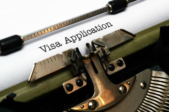 Mauritius Visa Application The Latest Forms