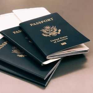 types of visas