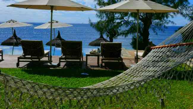 Mauritius hotel booking
