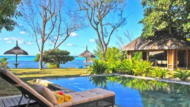 Mauritius luxury villas