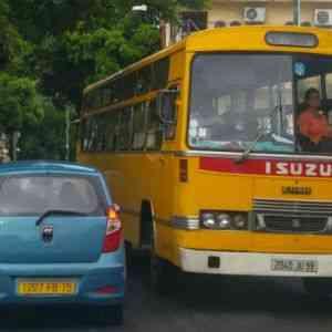 various modes of transportation